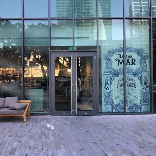 SLS Residences Brickell Bazaar