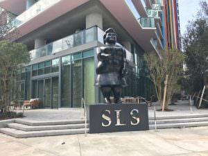 SLS Residences Brickell Botero 1253
