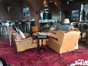 SLS Residences Brickell Lounge 1187