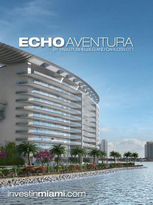 Echo Aventura Condos For Sale