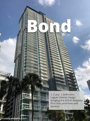 Bond Ad 1