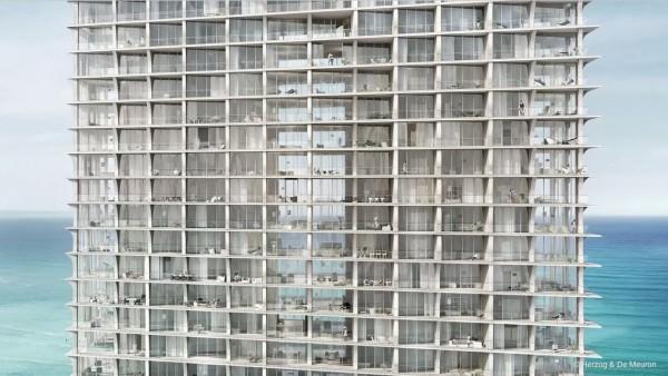 Condo Building Detail 3
