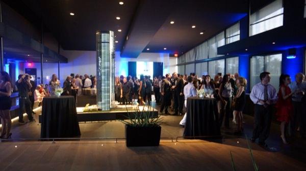 Porsche Design Tower Groundbreaking event 2