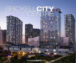 Brickell City Centre