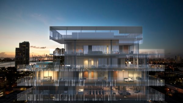 Glass Miami Beach Exterior2