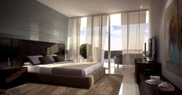 Marea Miami Beach Luxury Condos By Related Group