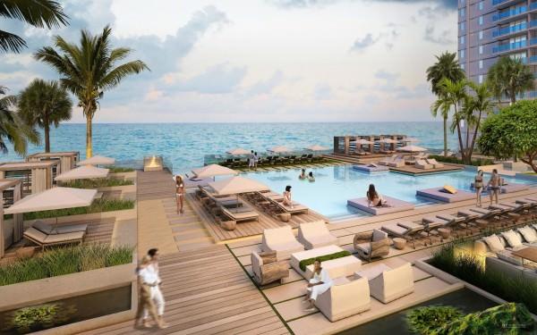 1 Hotel South Beach Condos Amp Residences Investinmiami Com