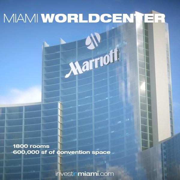 Marriott-Miami-Worldcenter
