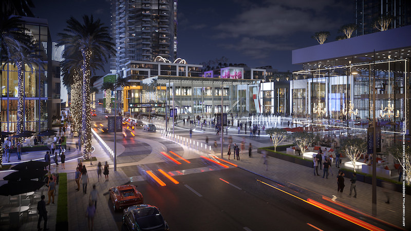 Miami Worldcenter High Street Retail 2