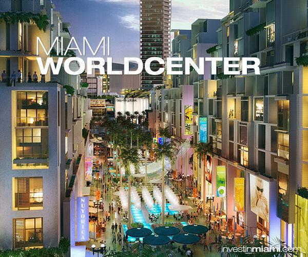 Miami-Worldcenter
