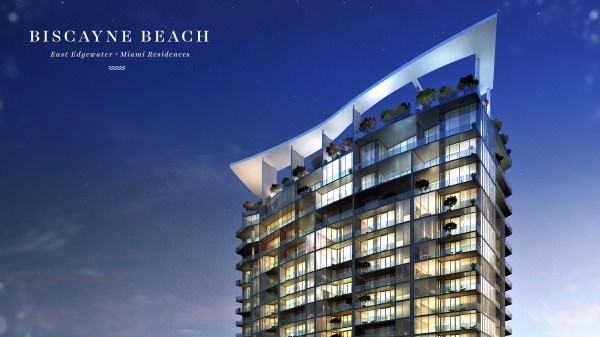 Biscayne Beach Penthouse