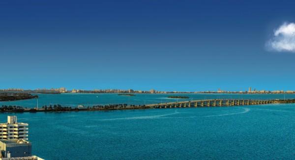 Crimson Miami North View