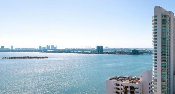 Crimson Miami South View