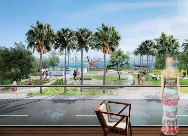 Paraiso Bay Park 3