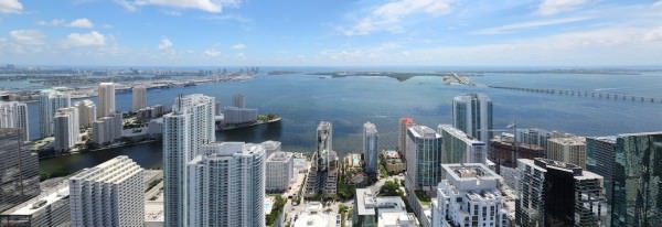 1010 Brickell East View