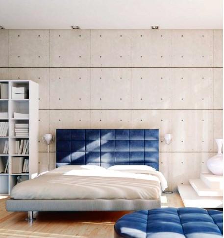 Centro Miami Bedroom