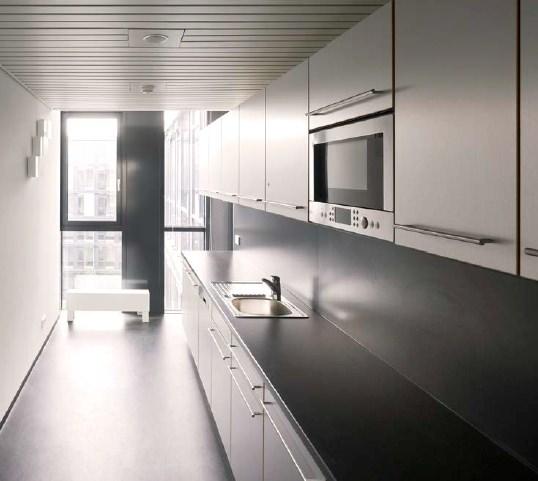 Centro Miami Kitchen 2