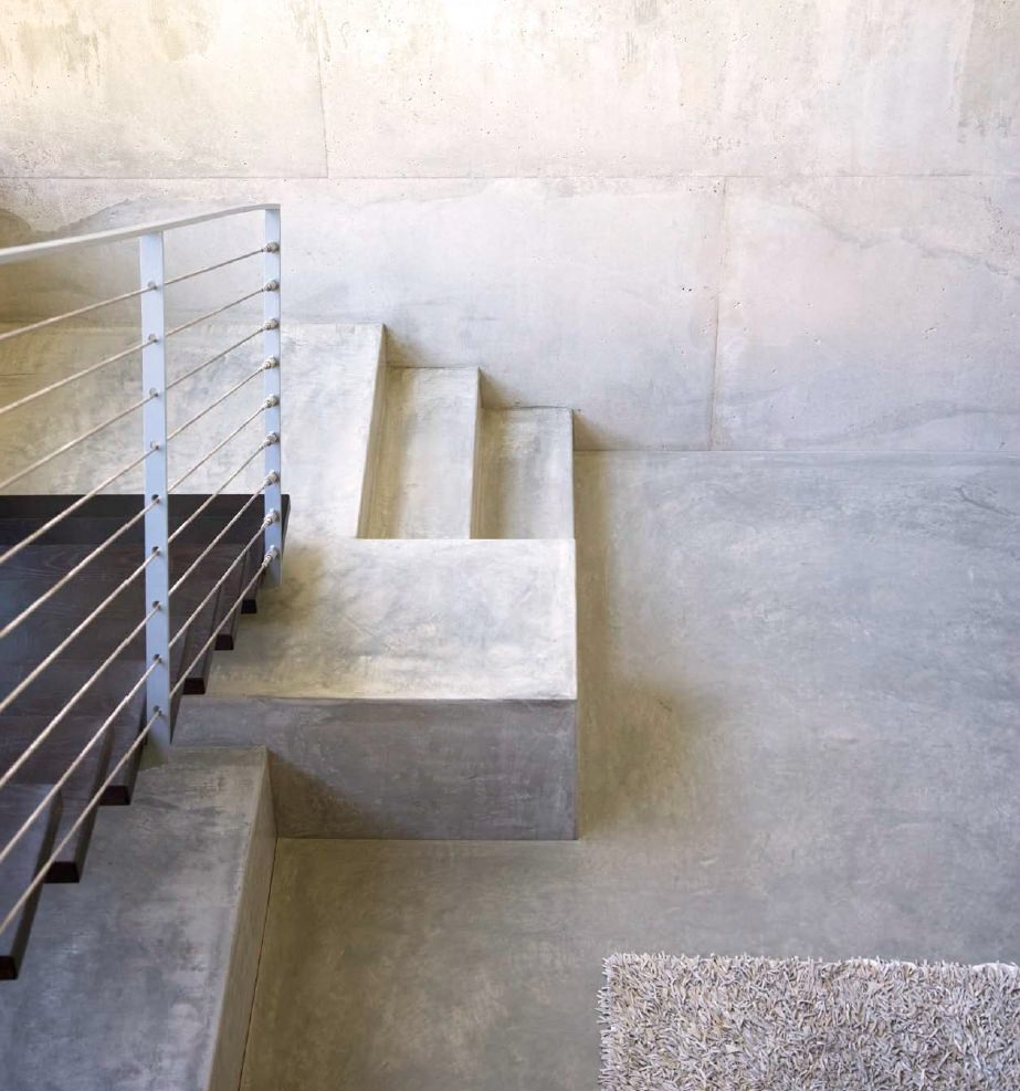 Centro Stairs