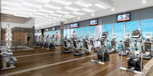 Prive Gym