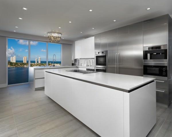 Prive Kitchen A