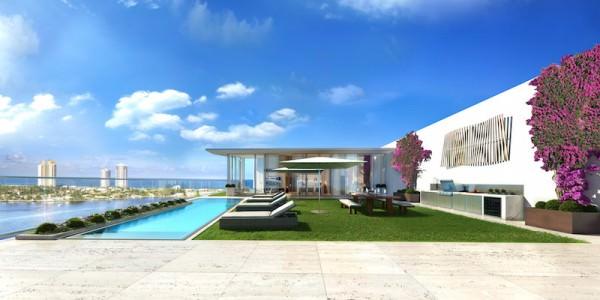 Prive Penthouse