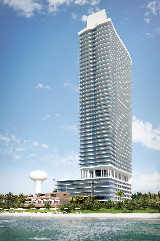 Hyde Beach Resort Condo Residences Investinmiami Com