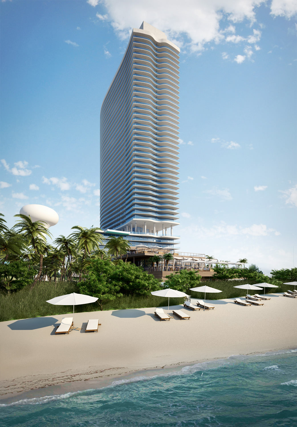 Hyde Beach Resort Condo Residences Investinmiami Com