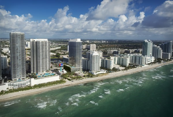 Hyde Hotel And Residences Miami
