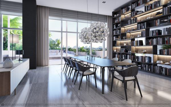 Penthouses 2