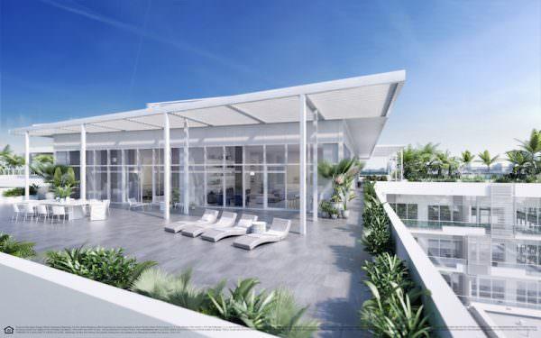 Ritz Carlton Miami Beach Penthouses