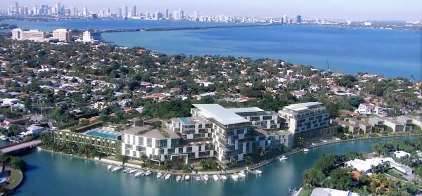 Ritz Carlton Miami Beach Building 1