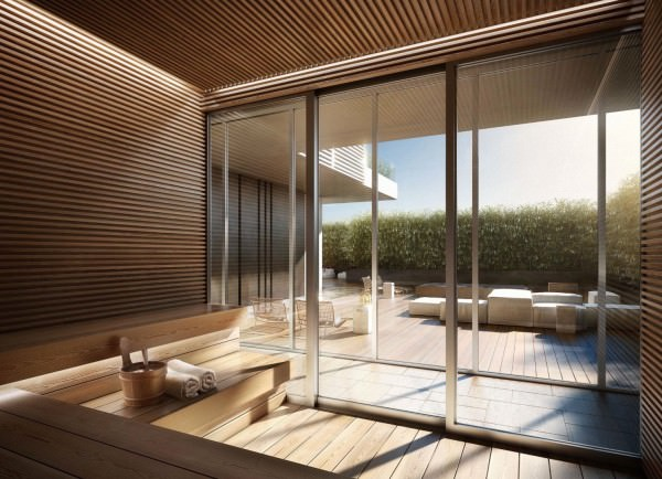 Ritz Carlton Miami Beach Spa