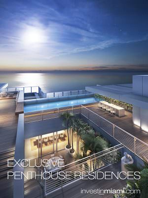 Surf Club Four Seasons Penthouse Residences