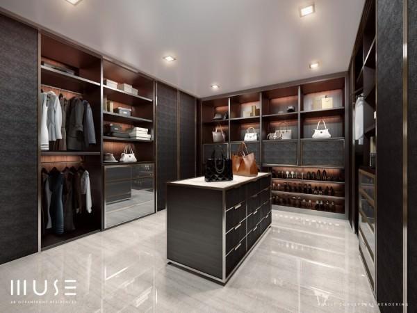 Muse Closets
