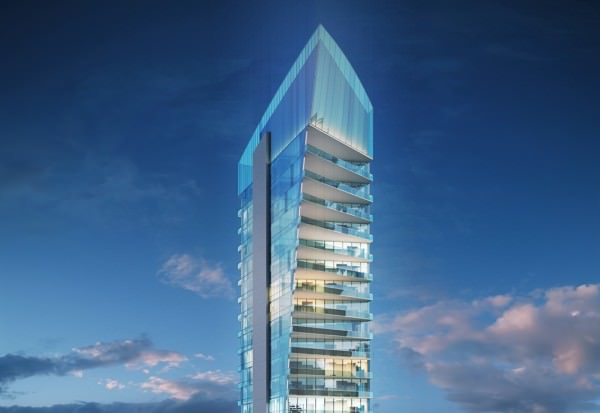 Muse Condo Sunny Isles Penthouses