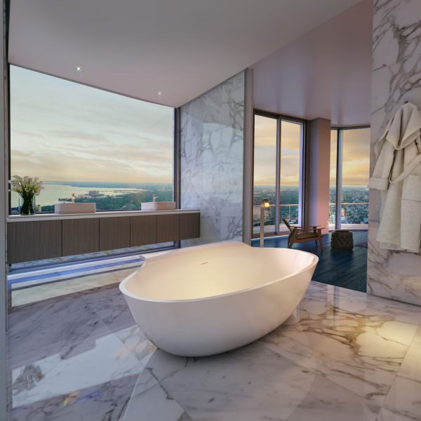 SLS Lux PH Bathroom
