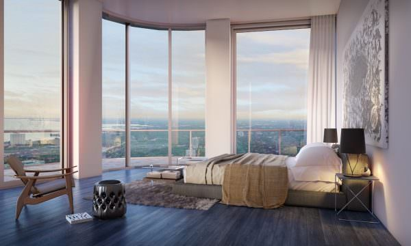 SLS Lux PH Bedroom I