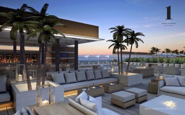 1 Hotel and Homes Miami Beach