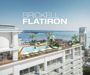 Brickell Flatiron Roftop