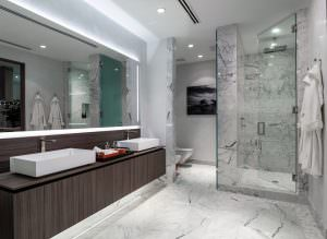 Brickell Flatiron Bathroom 2