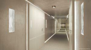 Brickell Flatiron Corridor