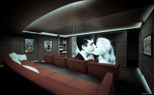 Brickell Flatiron Theater