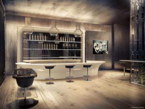 Brickell Flatiron Wine Bar