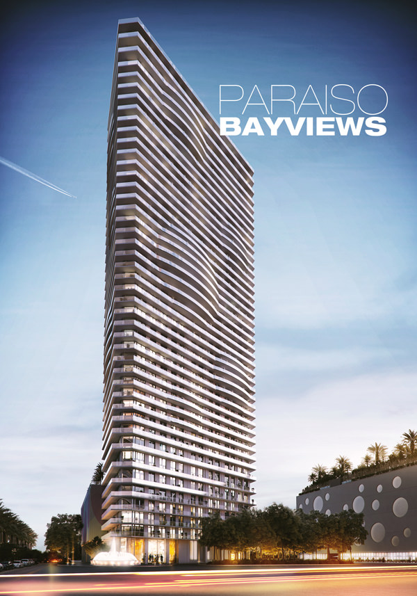Paraiso Bayviews Edgewater