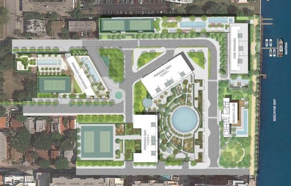 Paraiso Luxury Apartments Flagler