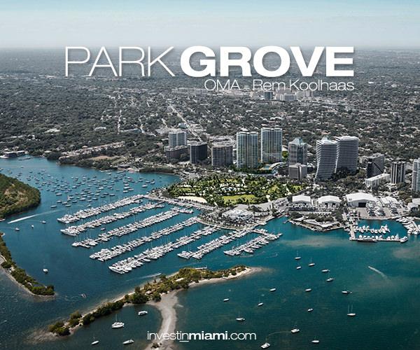 Future of Coconut Grove