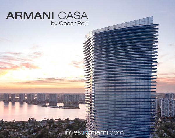 Porsche Design Tower >> Armani Casa Sunny Isles Beach - investinmiami.com