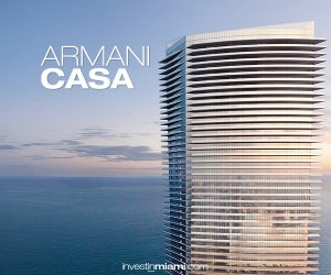 Armani Casa Residences