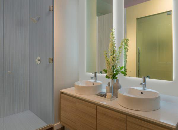 Hyde Midtown Bathroom