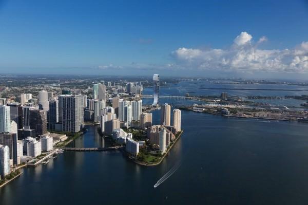 Skyrise Miami North